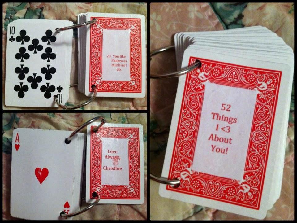 Idea para regalo de San Valentin