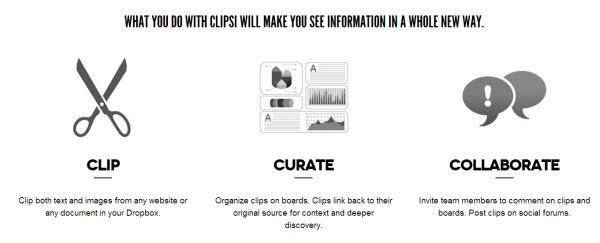 clipsi-cutation-informacion-organizar-ordenar-compartir