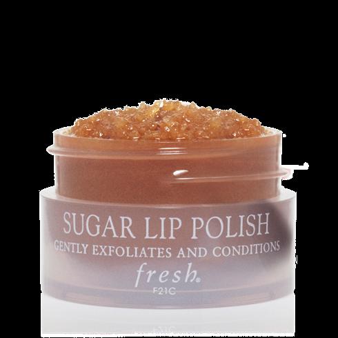 Fresh Sugar Baby Lip Set, Fresh Sugar Lip Polish, Fresh Review