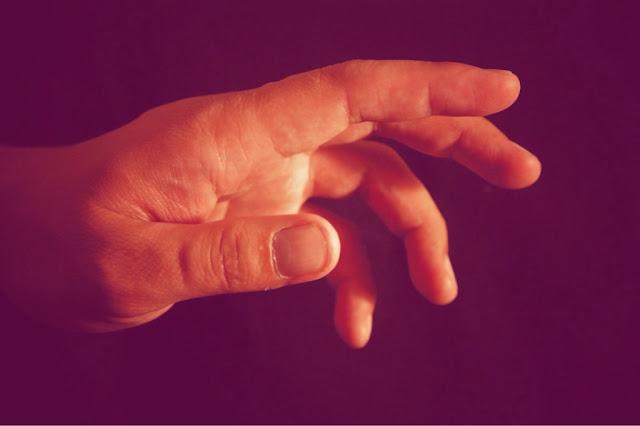 Hand public domain picture