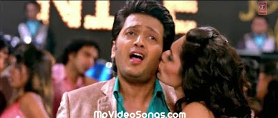 Grand Masti (Title Song) HD Mp4 Video Song Free Download