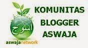 komunitas blogger aswaja