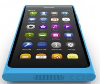Nokia N9 MeeGo Phone