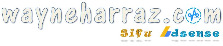 wayneharraz.com