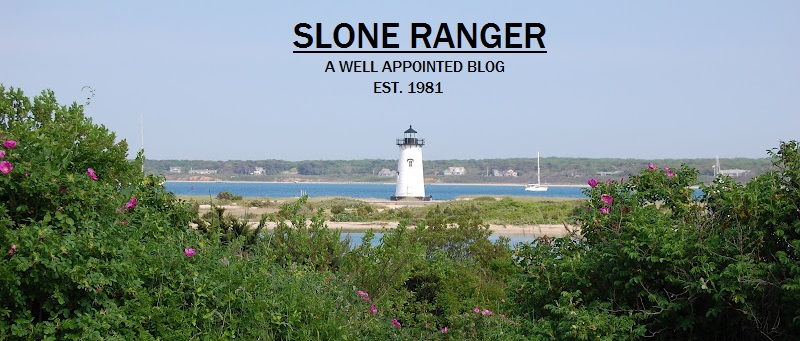Slone Ranger
