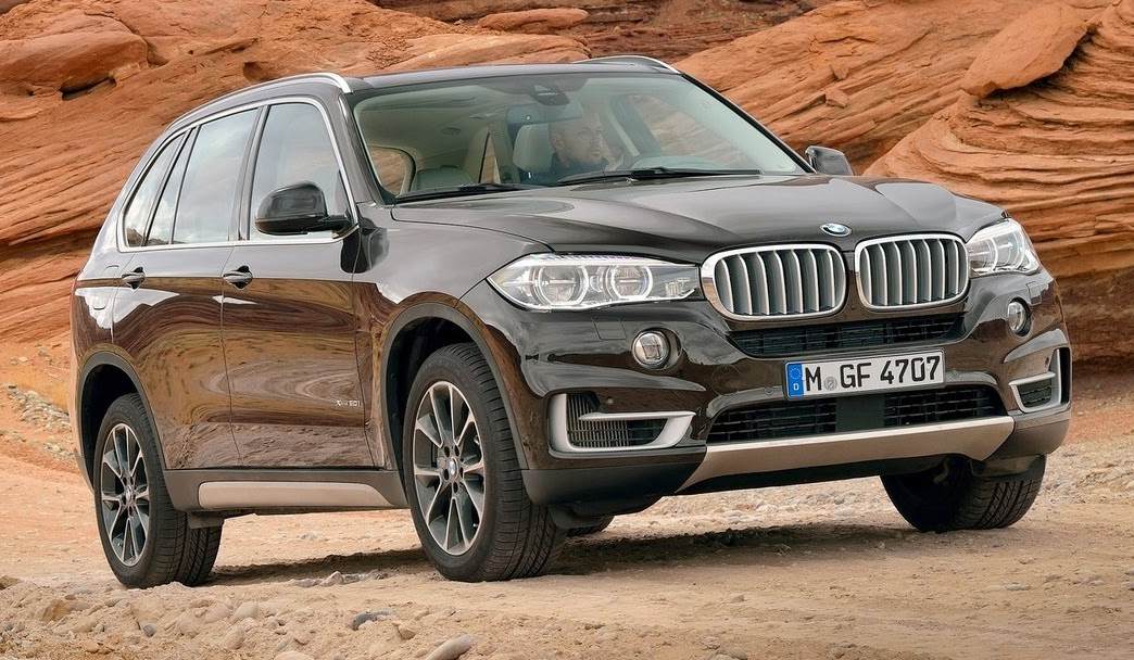 BMW X5 2014 Review Australia