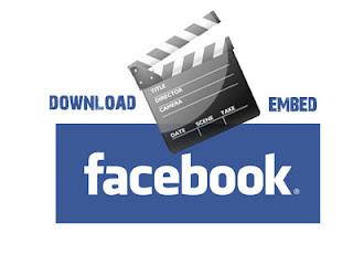 Facebook Embed Option