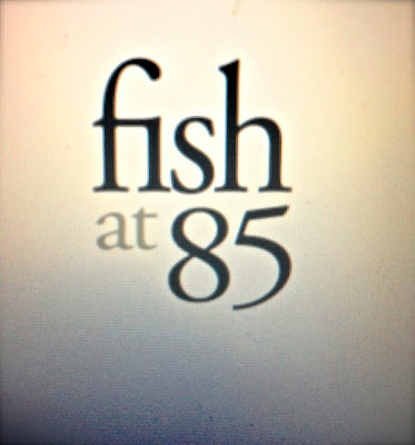 Fish at 85 Pontcanna Cardiff