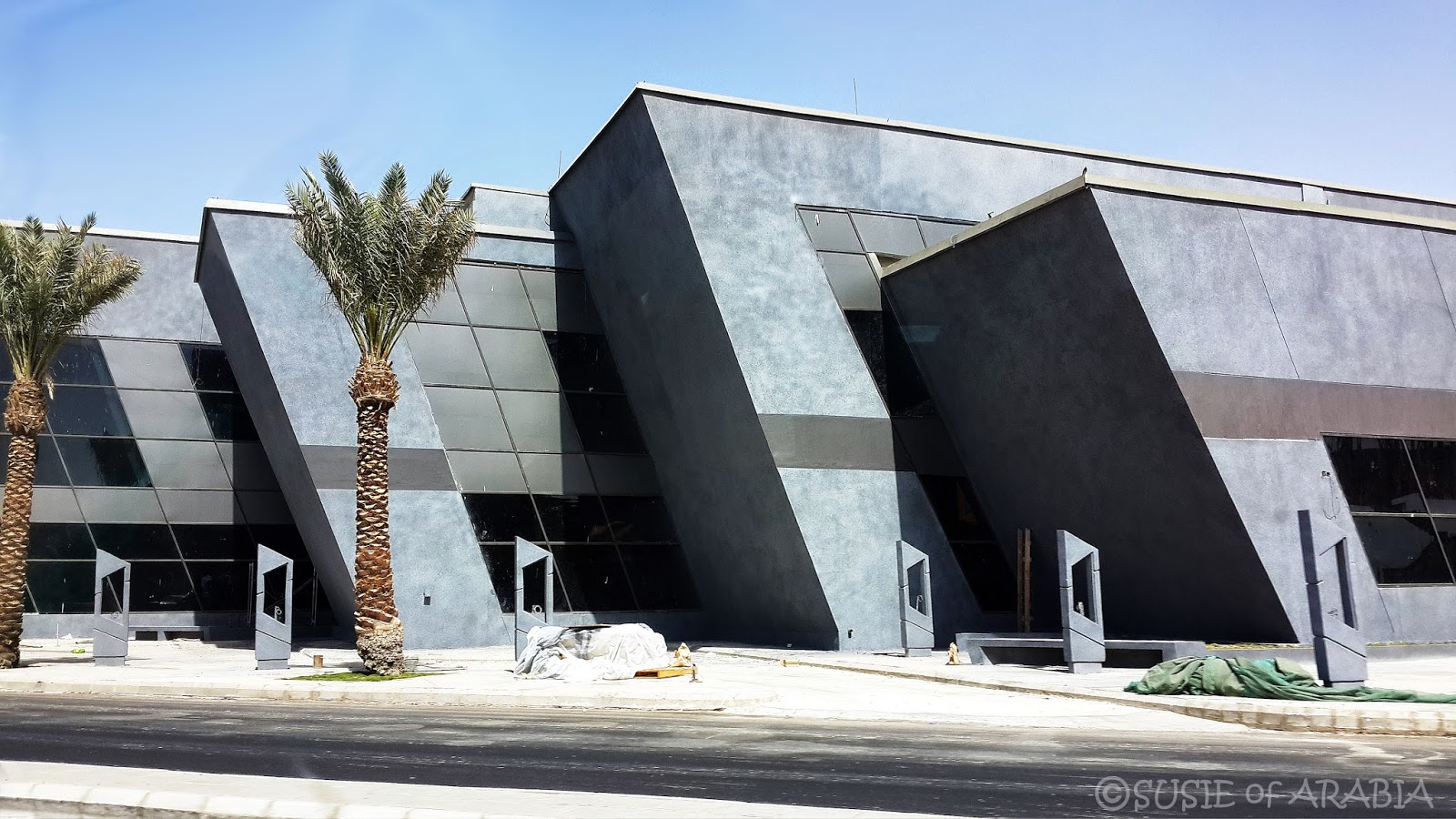 Jeddah daily photo jeddah cool building design for New construction design