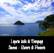 Liguria - Isola Bergeggi