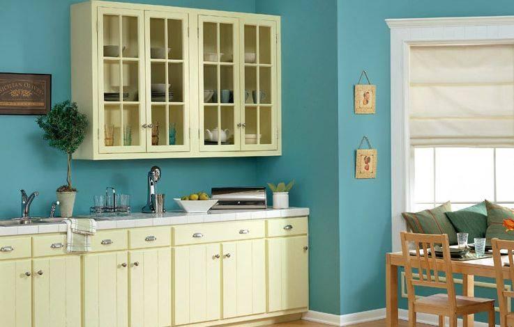 contoh tips memilih warna cat dinding rumah minimalis cat rumah ibarat ...