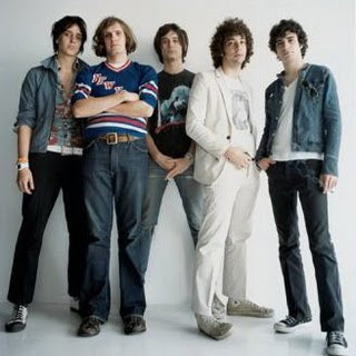 The Strokes - Life Is Simple In The Moonlight
