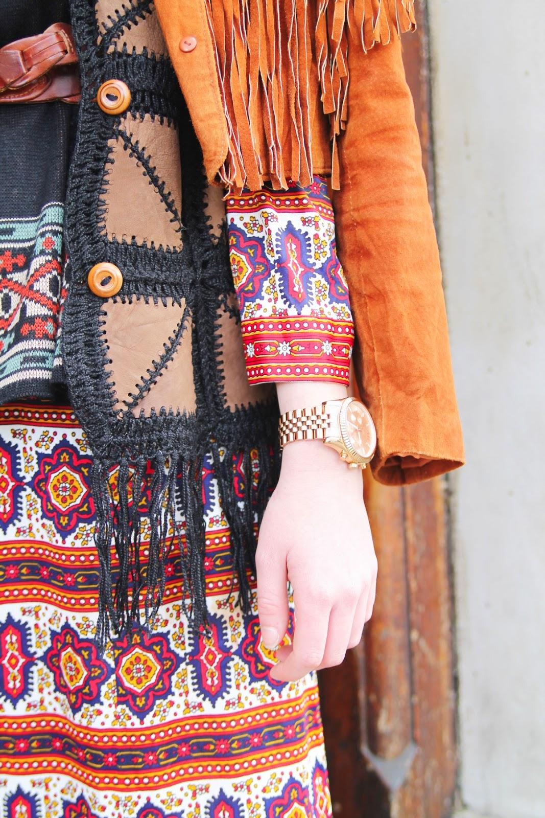 Beyond Retro Vintage Outfit Details