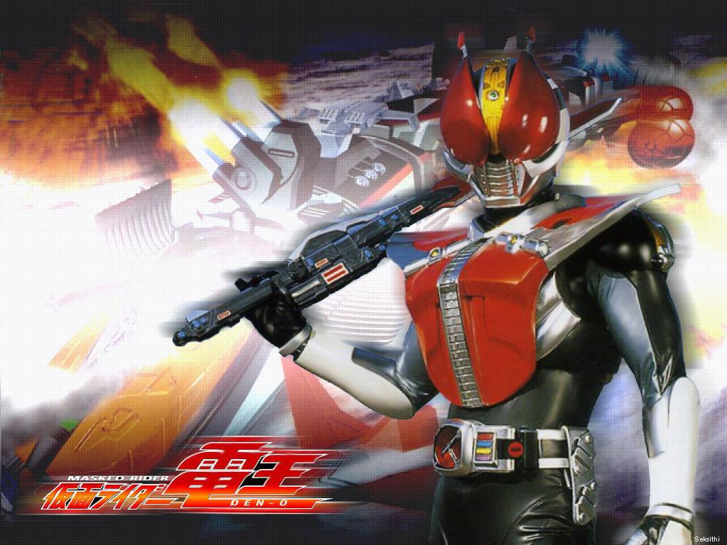 Kamen Rider Den-O The Movie: I'm Born! - Sub. Indonesia