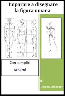come disegnare il corpo umano ebook