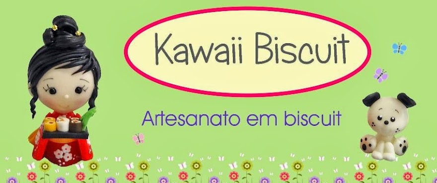 ♥ Kawaii Biscuit ♥