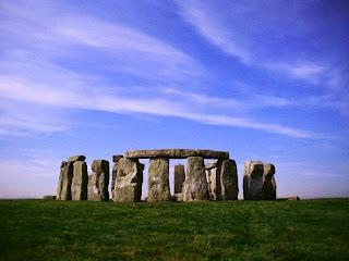 lingkaran-Stonehenge