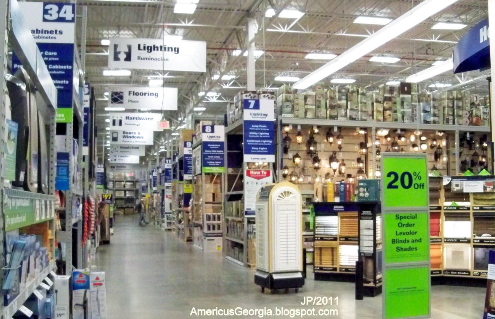 Incredible Lowe's Home Improvement Store 1600 x 1031 · 296 kB · jpeg