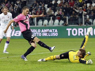 Juventus 2 - 1 Fiorentina (2)