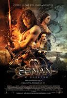 Poster Conan, o Bárbaro