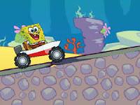 SpongeBob Boat Adventure