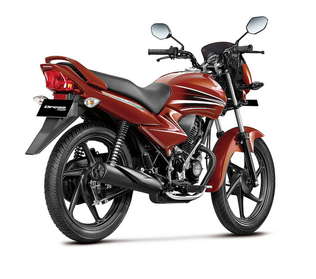 cheap honda motorcycles