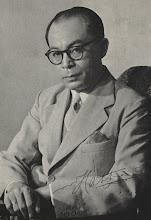 Dr. Drs Mohammad Hatta