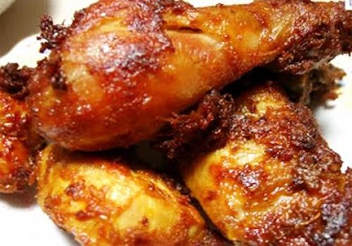 Ayam Goreng Empuk