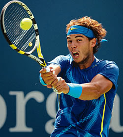 Nadal Set To Be World Number One