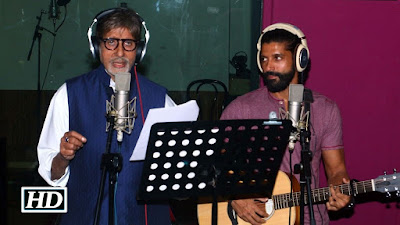 Atrangi Yaari Song Full Lyrics And Video| Amitabh Bachchan, Farhan Akhtar