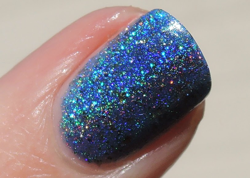 Cupcake Polish Menorah-ty Opinion
