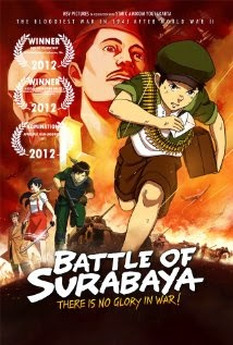 Film Battle of Surabaya
