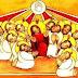 Domingo de Pentecostés – Ciclo B (Juan 15, 26-27; 16, 12-15) – 27 de mayo de 2012