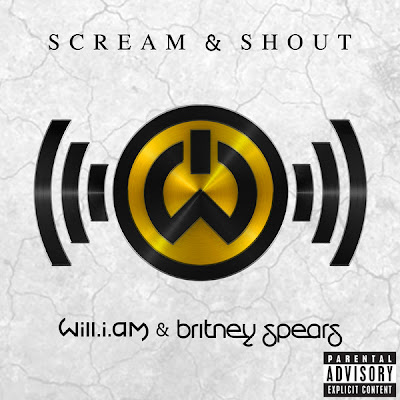 will.i.am - Scream & Shout (feat. Britney Spears)