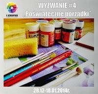 http://pracownia-i-kropka.blogspot.ie/2013/12/wyzwanie-4-poswiateczne-porzadki.html