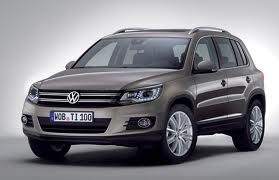 VW Tiguan