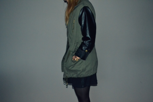 green-jacket-leather-sleeves