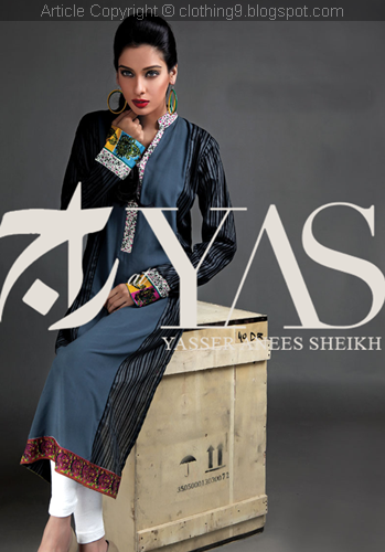 YAS-RAJ Prêt Collection 2014-15