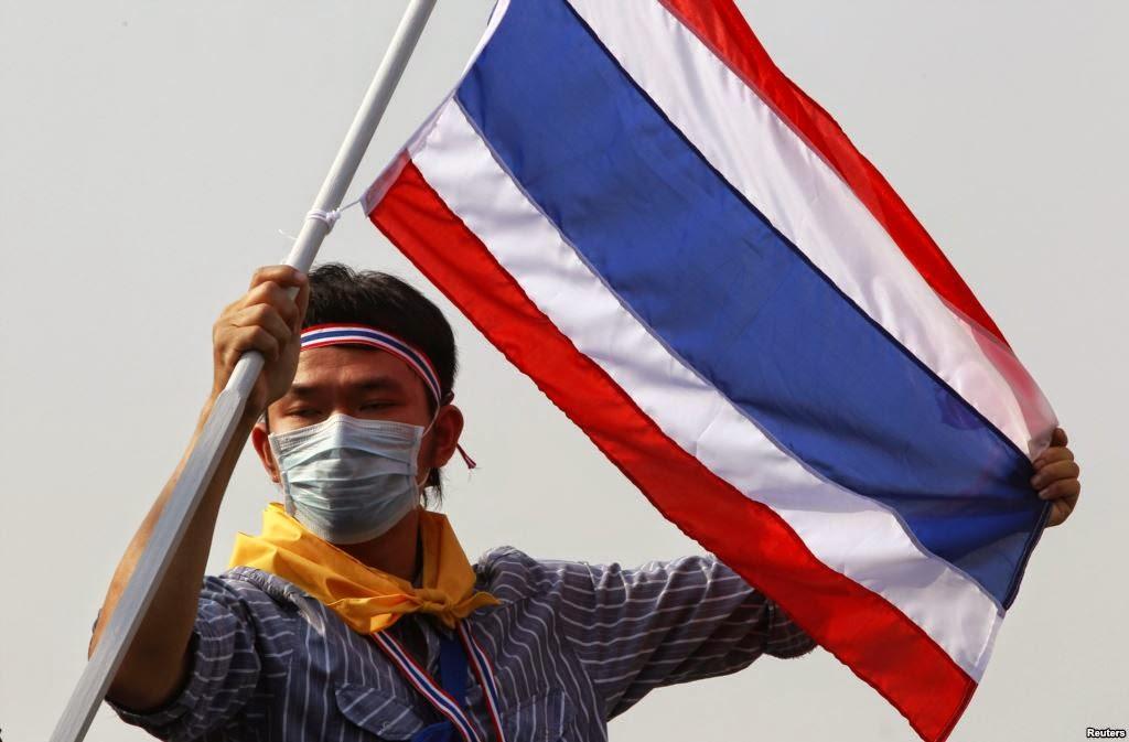 Thailand - 11 Negara Yang Tidak Pernah Dijajah Oleh Negara Lain