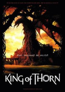 King of Thorn: El Rey Del Espino (2009)