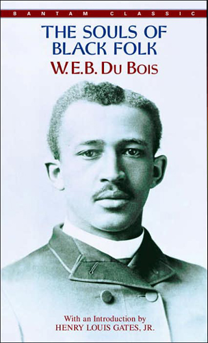 a review of the souls of black folk a book by william edward burghardt du bois William edward burghardt du bois (he insisted on the pronunciation du boyce) was born in 1868 in great barrington, a small, republican new england town set among the rivers and hills of south.