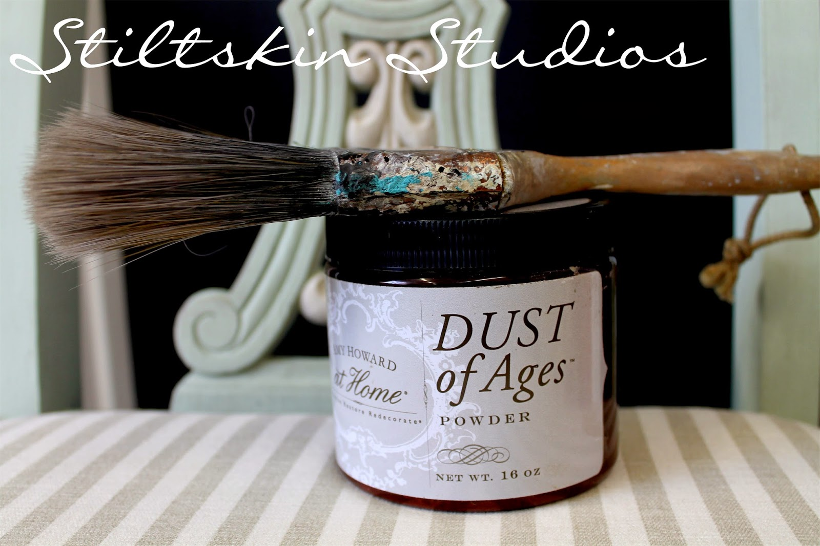 How to dust furniture - Dust Of Ages How To