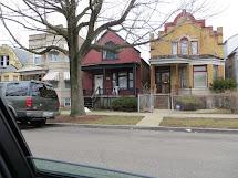 Gallagher Shameless House Chicago