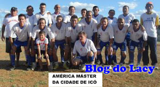 AMÉRICA DE MASTER DE ICÓ