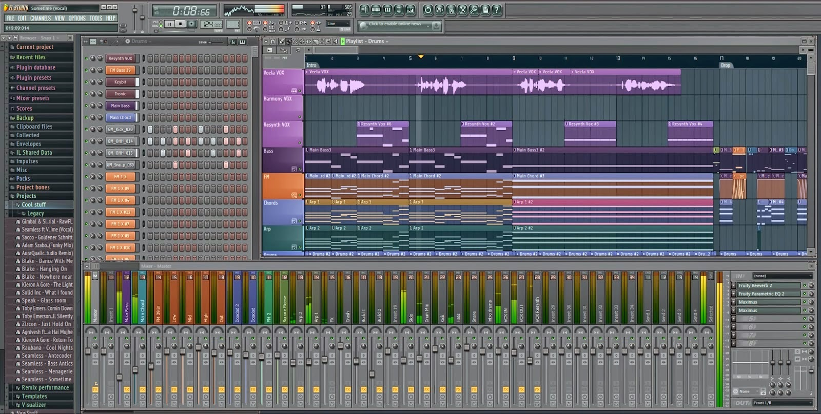 fl studio 12.2 2 crack