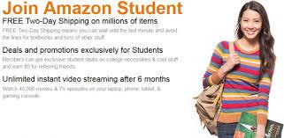 http://www.amazon.com/Amazon-Student/