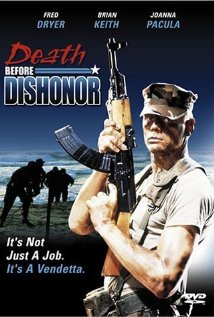 Death Before Dishonor (1987) ταινιες online seires xrysoi greek subs