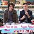Xaviani y Ruggero te cuentan más sobre Violetta 3