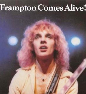 Frampton comes alive! 1976