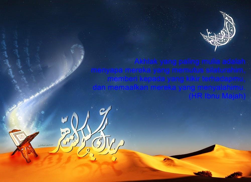 Kumpulan Kata Mutiara Islam